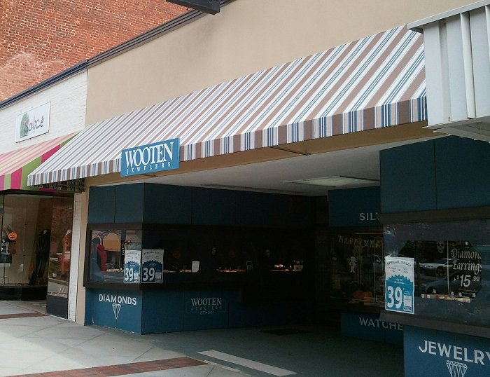 Commercial Awnings Hickory Nc Annas Awning