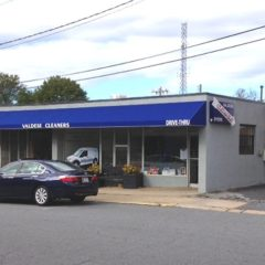 Business Awnings Hickory NC