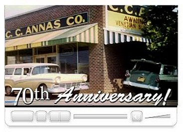 Annas Awning Tv Commercials Annas Awning