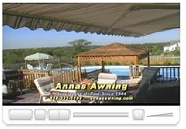 Annas Awning TV Commercial
